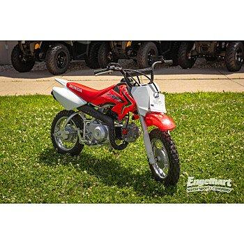 2019 Honda CRF50F for sale 200661037