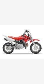 2019 Honda CRF50F for sale 200698778