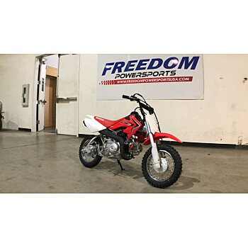 2019 Honda CRF50F for sale 200708815