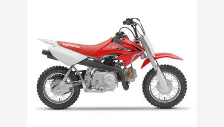 2019 Honda CRF50F for sale 200742079