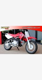 2019 Honda CRF50F for sale 200774068