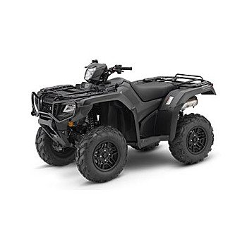 2019 Honda FourTrax Foreman Rubicon for sale 200607643