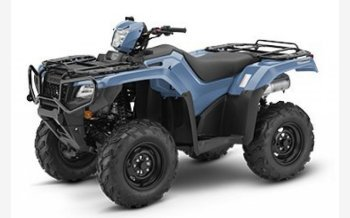 2019 Honda FourTrax Foreman Rubicon for sale 200621294