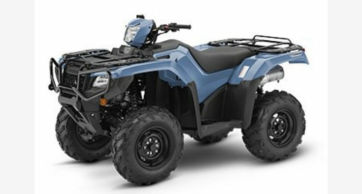2019 Honda FourTrax Foreman Rubicon for sale 200621298