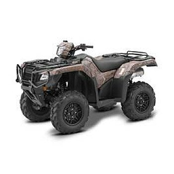 2019 Honda FourTrax Foreman Rubicon for sale 200628557