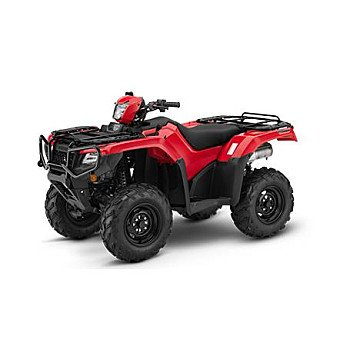2019 Honda FourTrax Foreman Rubicon for sale 200641405