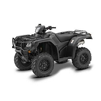 2019 Honda FourTrax Foreman Rubicon for sale 200664078