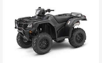 2019 Honda FourTrax Foreman Rubicon for sale 200667881