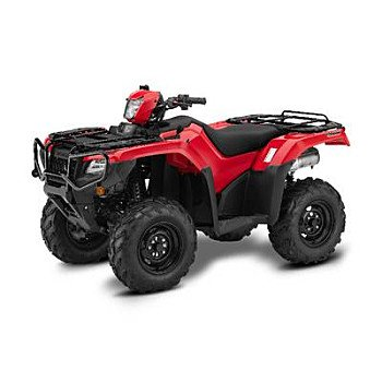 2019 Honda FourTrax Foreman Rubicon for sale 200673668