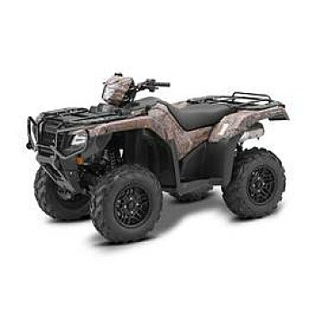 2019 Honda FourTrax Foreman Rubicon for sale 200681215