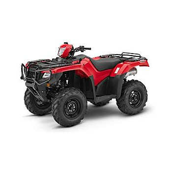 2019 Honda FourTrax Foreman Rubicon for sale 200685525