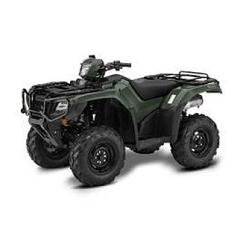 2019 Honda FourTrax Foreman Rubicon for sale 200695446
