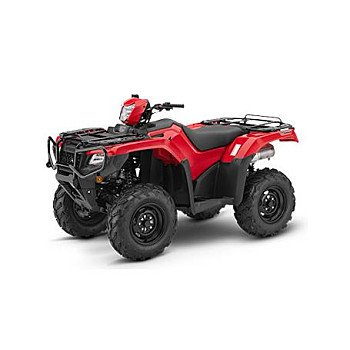 2019 Honda FourTrax Foreman Rubicon for sale 200713024