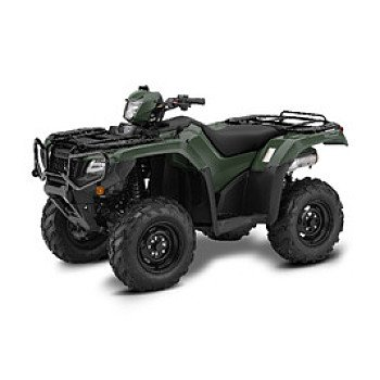 2019 Honda FourTrax Foreman Rubicon for sale 200612109