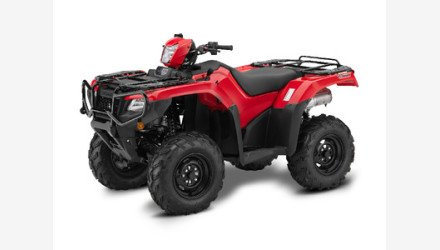 2019 Honda FourTrax Foreman Rubicon for sale 200612110