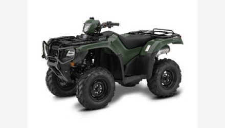 2019 Honda FourTrax Foreman Rubicon for sale 200612111