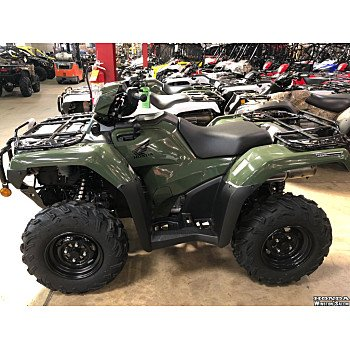 2019 Honda FourTrax Foreman Rubicon for sale 200612956