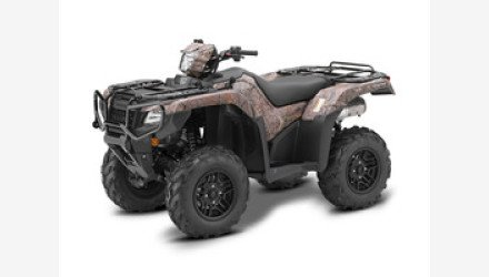 2019 Honda FourTrax Foreman Rubicon for sale 200613176