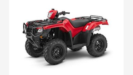 2019 Honda FourTrax Foreman Rubicon Automatic DCT for sale 200643737