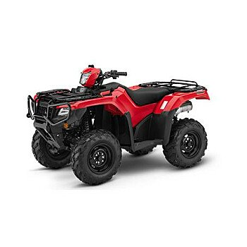 2019 Honda FourTrax Foreman Rubicon 4x4 Automatic DCT for sale 200643923