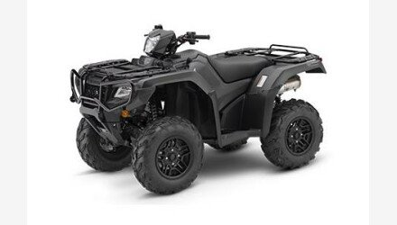 2019 Honda FourTrax Foreman Rubicon for sale 200650925