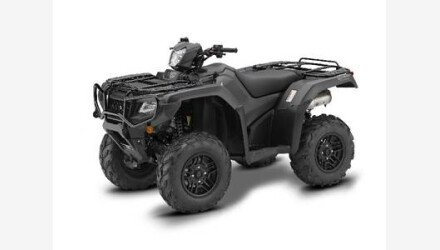 2019 Honda FourTrax Foreman Rubicon for sale 200653266