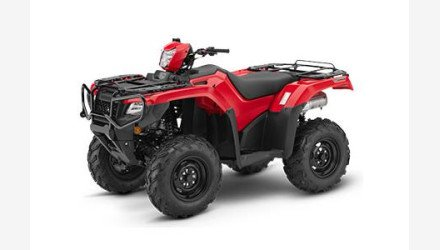 2019 Honda FourTrax Foreman Rubicon 4x4 EPS for sale 200665836