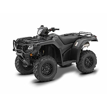 2019 Honda FourTrax Foreman Rubicon for sale 200685028