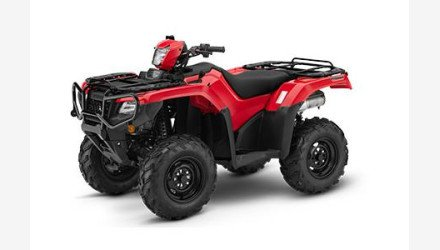 2019 Honda FourTrax Foreman Rubicon 4x4 Automatic DCT for sale 200685600