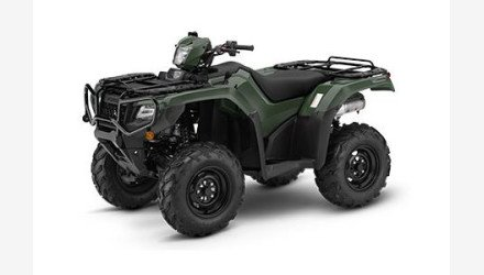 2019 Honda FourTrax Foreman Rubicon for sale 200685735