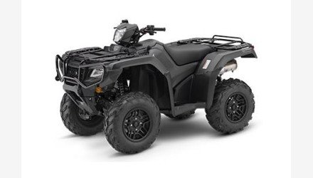 2019 Honda FourTrax Foreman Rubicon 4x4 Auto DCT EPS Deluxe for sale 200712353