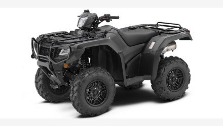 2019 Honda FourTrax Foreman Rubicon for sale 200831518