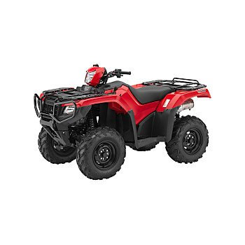 2019 Honda FourTrax Foreman Rubicon for sale 200831801