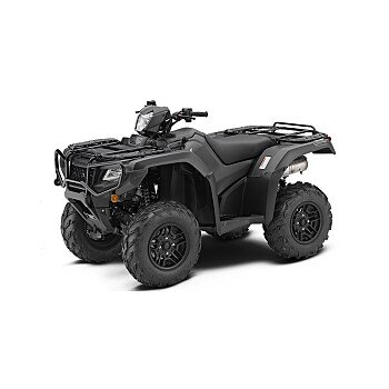 2019 Honda FourTrax Foreman Rubicon for sale 200831812