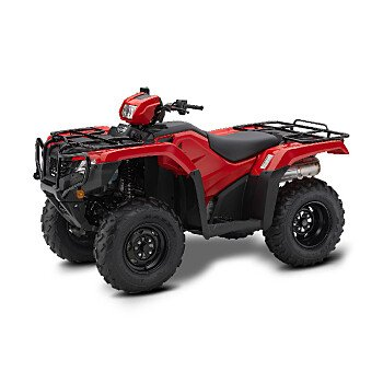 2019 Honda FourTrax Foreman for sale 200606790