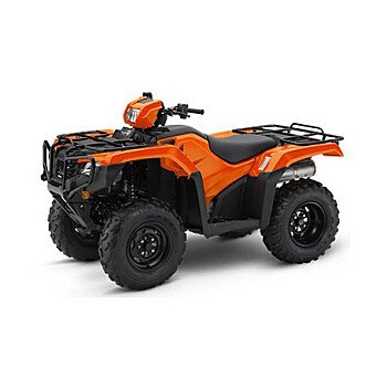 2019 Honda FourTrax Foreman for sale 200607698