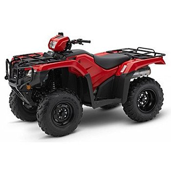 2019 Honda FourTrax Foreman for sale 200621303