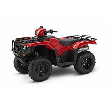 2019 Honda FourTrax Foreman for sale 200634024
