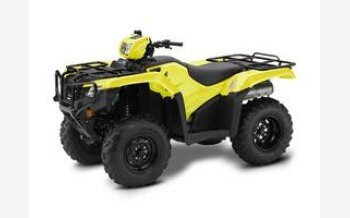 2019 Honda FourTrax Foreman 4x4 for sale 200641110