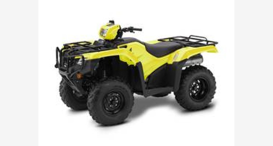 2019 Honda FourTrax Foreman for sale 200647193
