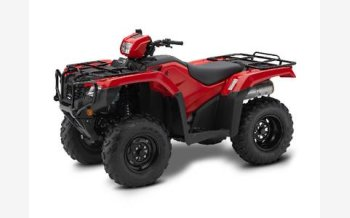2019 Honda FourTrax Foreman 4x4 for sale 200659568