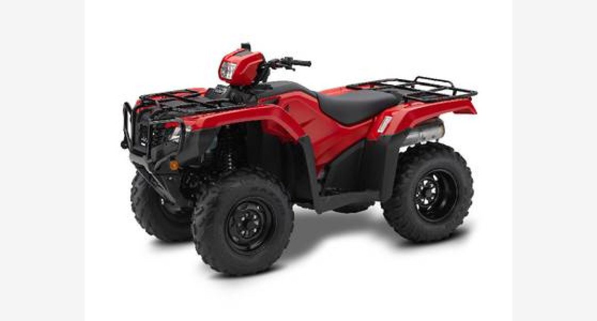 2019 Honda FourTrax Foreman 4x4 for sale 200663706