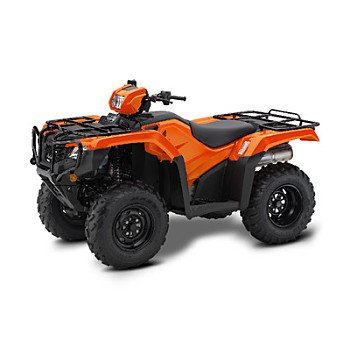2019 Honda FourTrax Foreman for sale 200612123