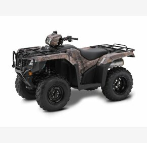 2019 Honda FourTrax Foreman for sale 200612125