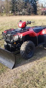 2019 Honda FourTrax Foreman 4x4 ES EPS for sale 200643872