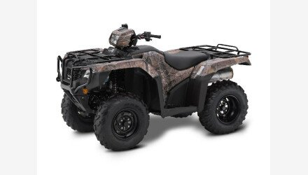 2019 Honda FourTrax Foreman for sale 200664672