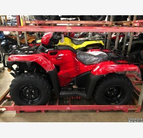 2019 Honda FourTrax Foreman for sale 200670323