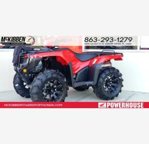 2019 Honda FourTrax Foreman for sale 200697179