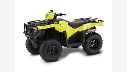 2019 Honda FourTrax Foreman 4x4 for sale 200698655