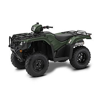 2019 Honda FourTrax Foreman 4x4 for sale 200700616